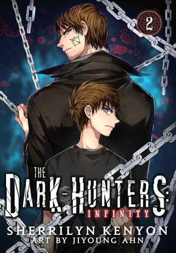 9780316190541: The Dark-Hunters: Infinity, Vol. 2: The Manga (Chronicles of Nick)