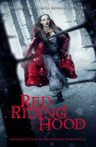 9780316190855: Red Riding Hood