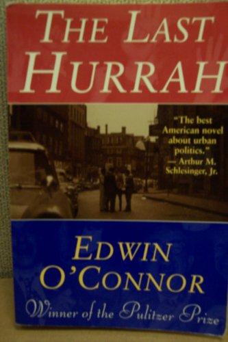 9780316190923: The Last Hurrah