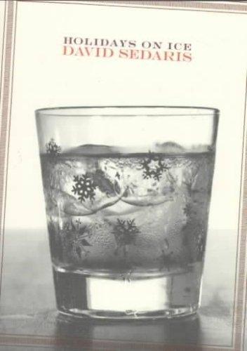 Holidays on Ice: David Sedaris