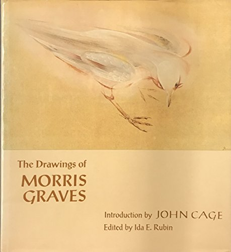 9780316193054: The drawings of Morris Graves: With comments