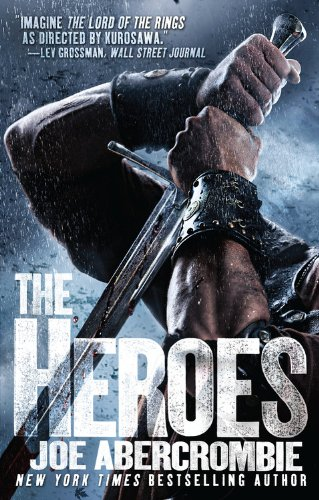 9780316193566: The Heroes