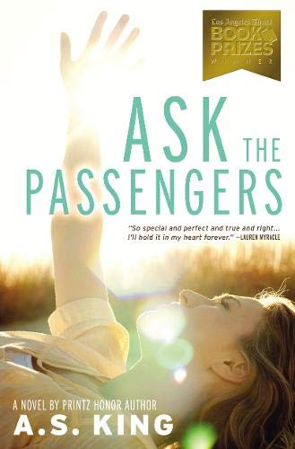 9780316194686: Ask the Passengers