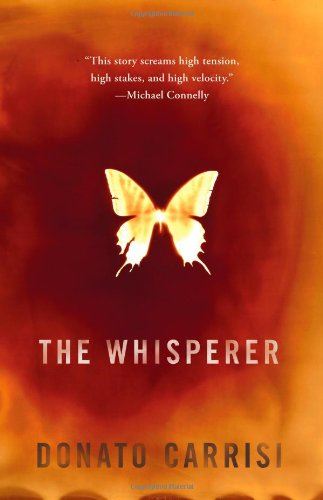 9780316194723: The Whisperer