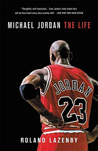 9780316194761: Michael Jordan: The Life