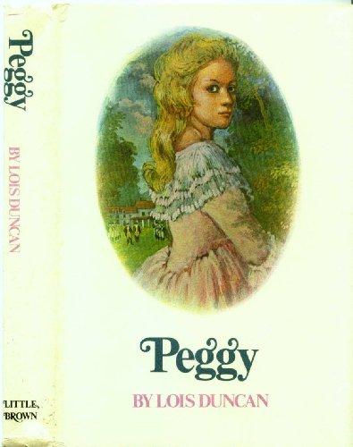 9780316195447: Peggy