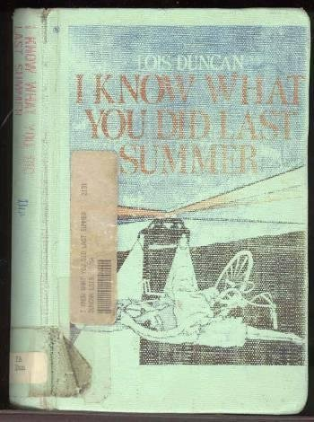 9780316195461: I Know What You Did Last Summer