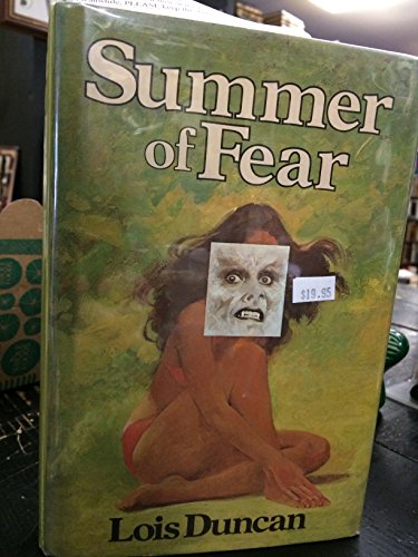 9780316195485: Summer of Fear