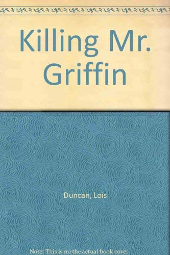 9780316195492: Killing Mr. Griffin