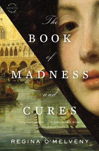 9780316195812: The Book of Madness and Cures: A Novel
