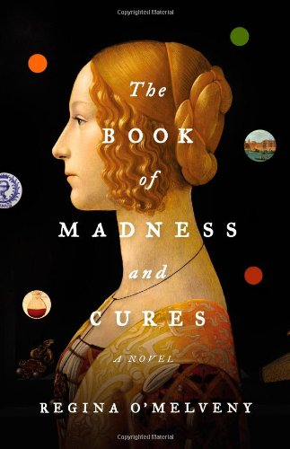 9780316195836: The Book of Madness and Cures: A Novel