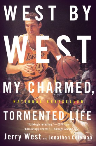 9780316196161: West by West: My Charmed, Tormented Life