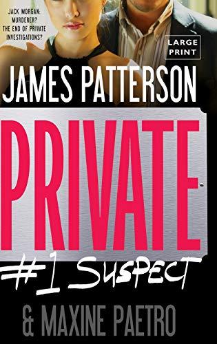 9780316196314: Private: #1 Suspect