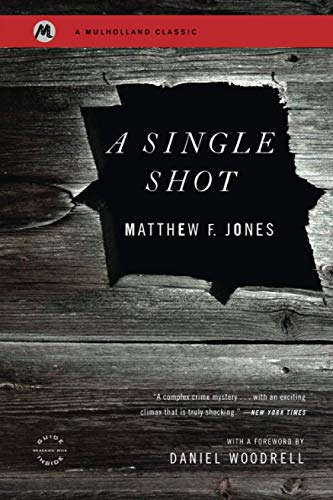 [signed] A Single Shot