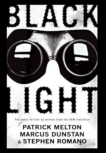 9780316196710: Black Light