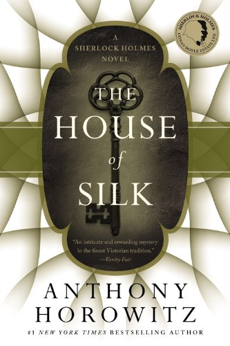 9780316197014: The House of Silk (Sherlock Holmes)