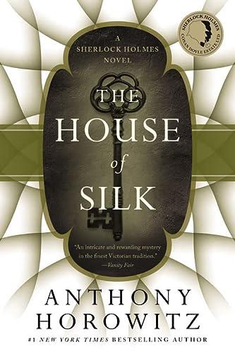9780316197014: The House of Silk: A Sherlock Holmes Novel