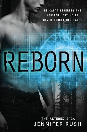 9780316197069: Reborn (Altered)