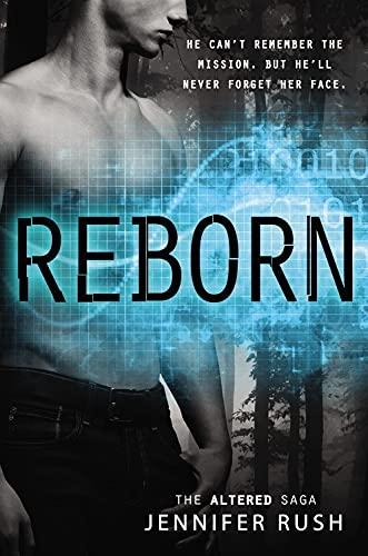 9780316197076: Reborn (Altered)