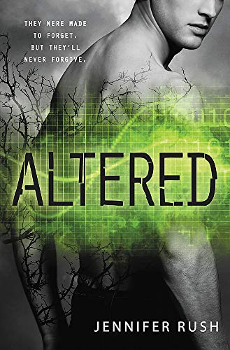 9780316197090: Altered