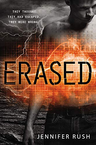 9780316197144: Erased (Altered)