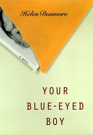9780316197380: Your Blue-Eyed Boy: A Novel