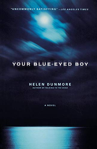 9780316197472: Your Blue-Eyed Boy: A Novel