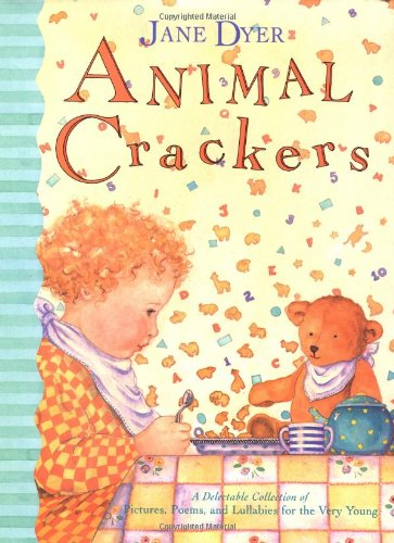 Animal Crackers: Dyer, Jane (ill.)