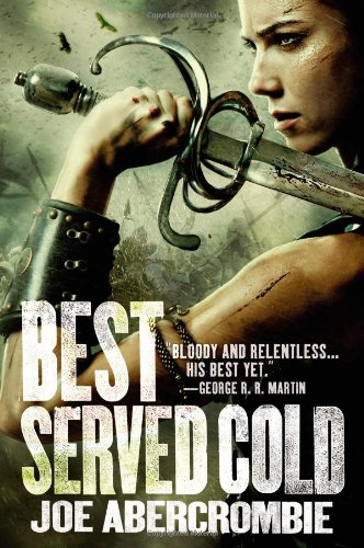 9780316198356: Best Served Cold