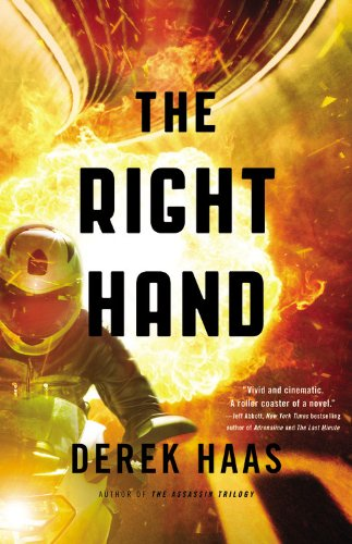 9780316198462: The Right Hand