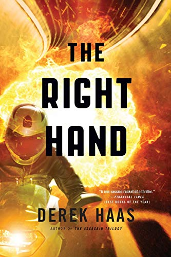9780316198493: The Right Hand