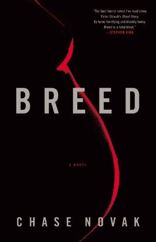 Breed: A Novel: Novak, Chase