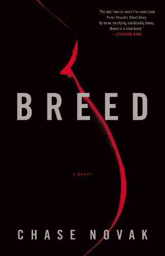 Breed: A Novel: Novak, Chase