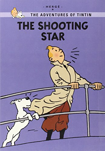 9780316198752: The Shooting Star (Adventures of Tintin)
