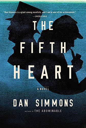 9780316198790: The Fifth Heart
