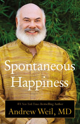 9780316198974: Spontaneous Happiness