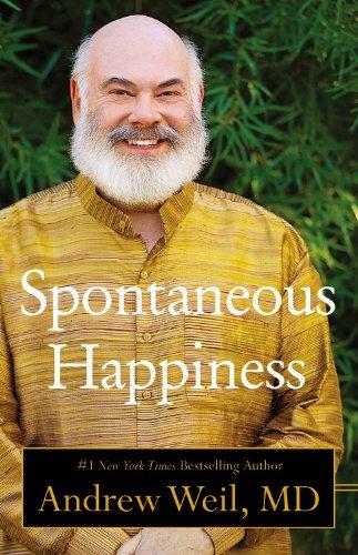 9780316198974: Spontaneous Happiness