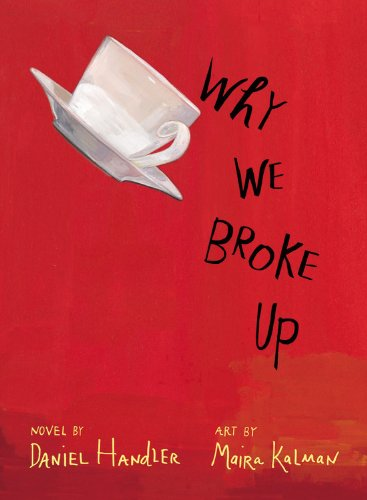 9780316199018: Why We Broke Up