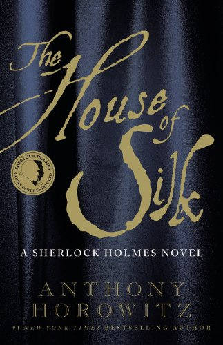 9780316199032: The House of Silk(Chinese Edition)