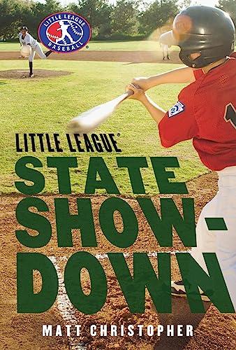 State Showdown Little League