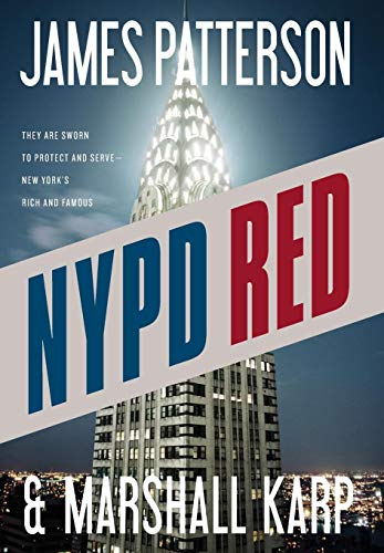9780316199865: NYPD Red