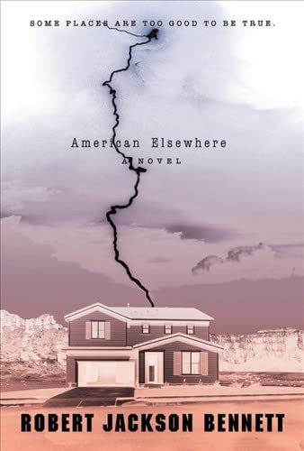 9780316200202: American Elsewhere