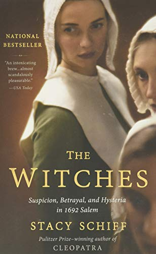 9780316200592: The Witches: Suspicion, Betrayal, and Hysteria in 1692 Salem