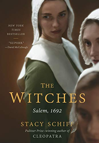 9780316200608: The Witches: Salem, 1692