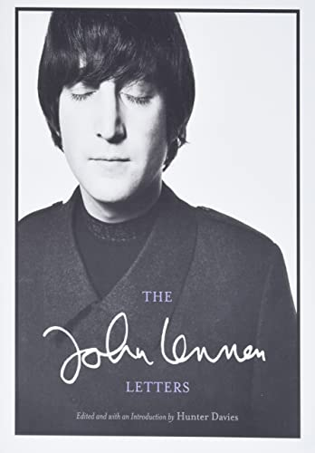 9780316200783: The John Lennon Letters