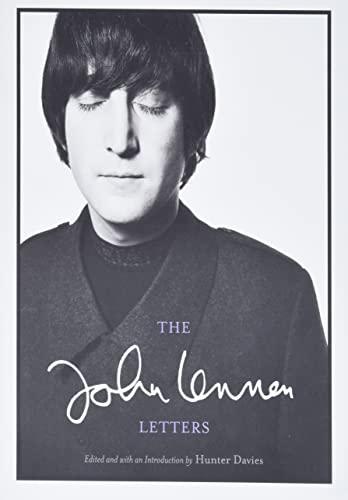 9780316200783: The John Lennon Letters