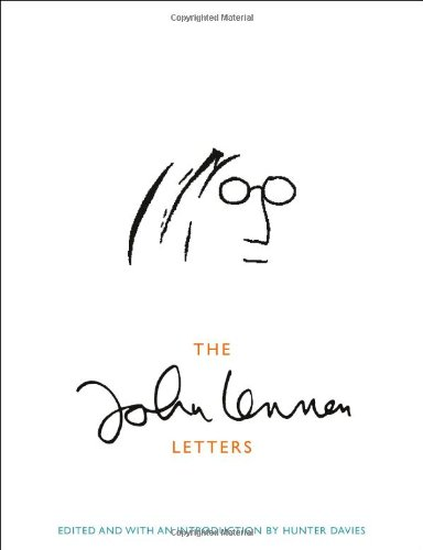 9780316200806: The John Lennon Letters