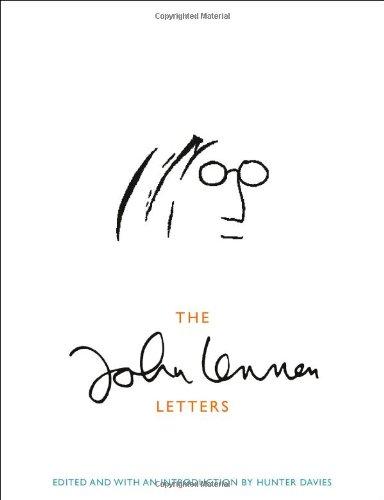 9780316200806: The John Lennon Letters