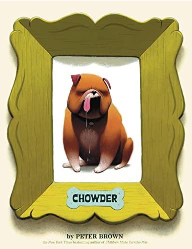 9780316200882: Chowder (Chowder Book)