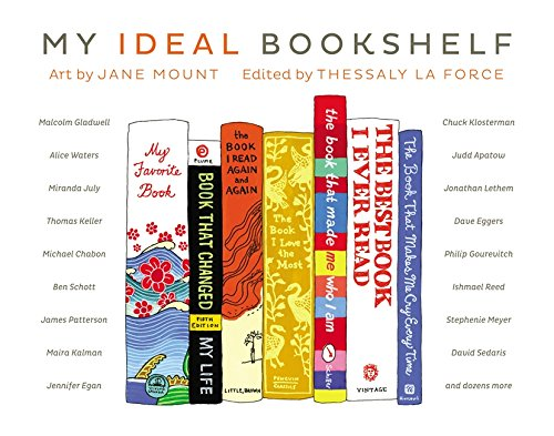 9780316200905: My Ideal Bookshelf